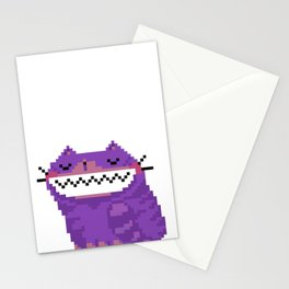 Pixicat Stationery Cards