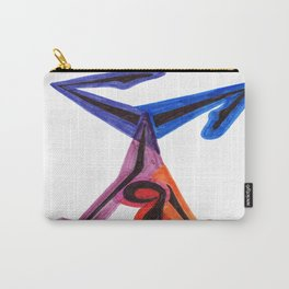 Gymnast Magic Carry-All Pouch