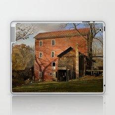 The Old Mill Laptop & iPad Skin