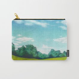 Prospect Park Long Meadow 3 Carry-All Pouch