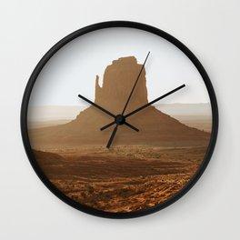 Grand Canyon Mountain Landscape Wall Clock