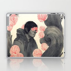 Not a Part of This Laptop & iPad Skin