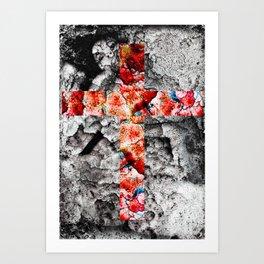 CLOUD9 Art Print