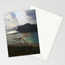 Crete, Greece 3 Stationery Cards