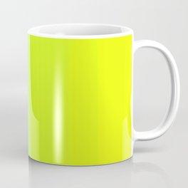 the essence of spring - fresh grass Coffee Mug