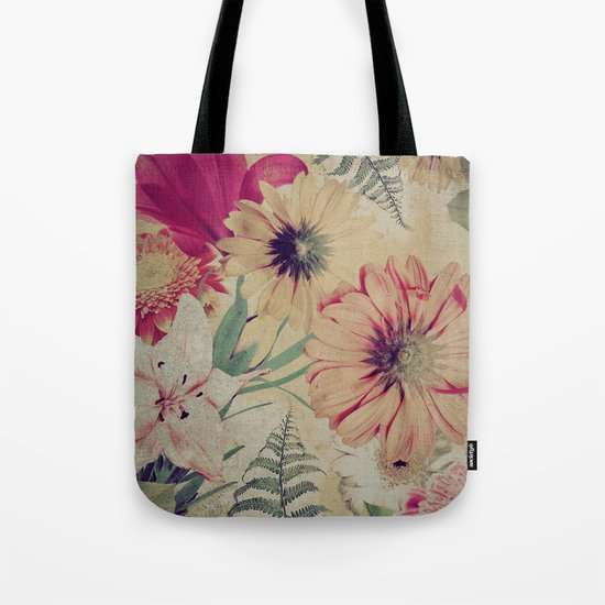 The Beauty Of Grief Tote Bag
