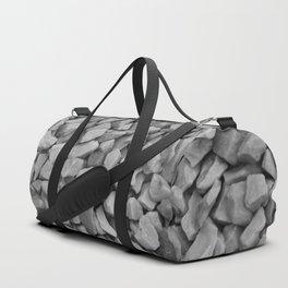 Stone Pile Duffle Bag