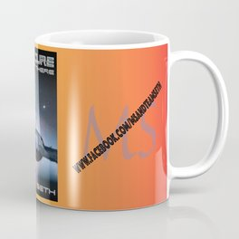 Team Seth MS Coffee Mug