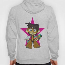 Toy Project Hoody