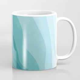 Stratum 2 Aqua Coffee Mug