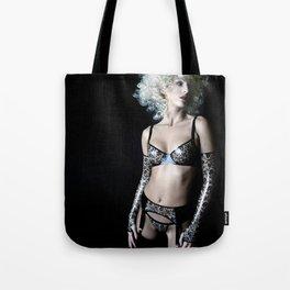 Jesya Tote Bag