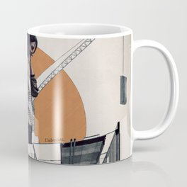 Under construction ... Coffee Mug