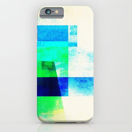 Gershwin iPhone & iPod Case