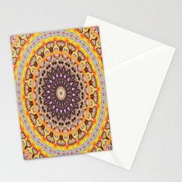 Shorter of Breath Stationery Cards