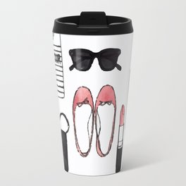 Fashion set Travel Mug