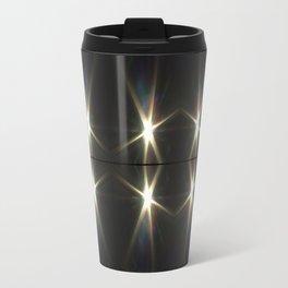 Eclipse photo mod pattern3 Travel Mug