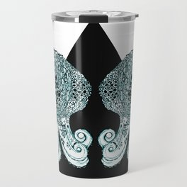 TwoPuss Travel Mug