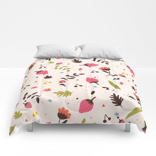 Sweet things Comforters