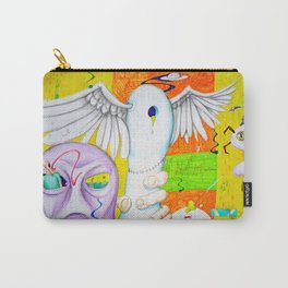Realm III Carry-All Pouch