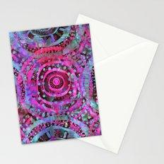 Amelie {Pattern 2B} Stationery Cards