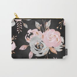 Night Roses 2 Carry-All Pouch