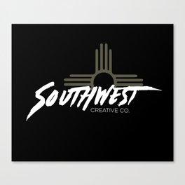Southwest Creative Company Canvas Print