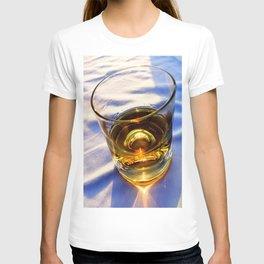 J D Time T-shirt