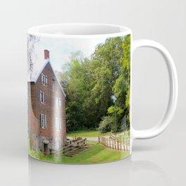 Kerr Mill 2 Coffee Mug