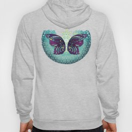 perfection in imperfection Hoody