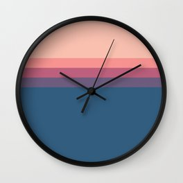 Autumn Mood II #society6 #decor #buyart Wall Clock