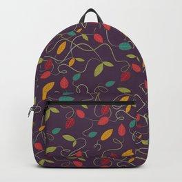 Autumn's bash Backpack