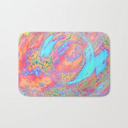 cyclonic Bath Mat