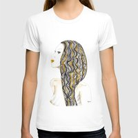 rasta T-shirts featuring yellow rasta by kaju.ink