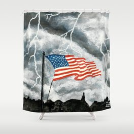 There's Still Hope Shower Curtain