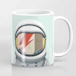 Astronaut Ice Cream - Major Tom Coffee Mug