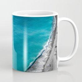 Nice Aerial View Coffee Mug