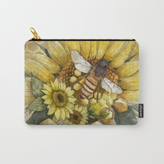 Wildhoney Carry-All Pouch