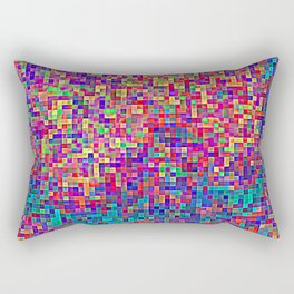 of silence Rectangular Pillow