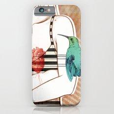 Palpitation V2 Slim Case iPhone 6s