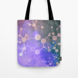 Helix: A Better World Awaits. Tote Bag
