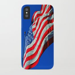 Banner Yet Wave iPhone Case
