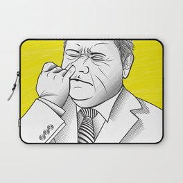Idiosincrasy men (Idiosincrasy  series) Laptop Sleeve
