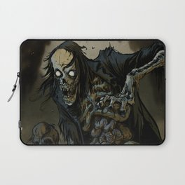 BORN OF MUD Laptop Sleeve
