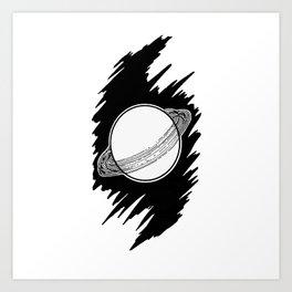 Satun Art Print