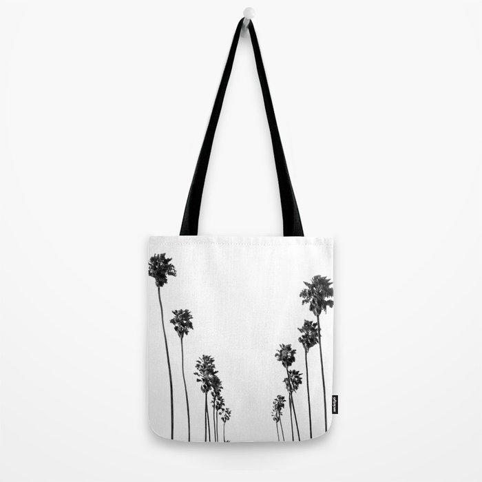 Palm Trees 8 Tote Bag