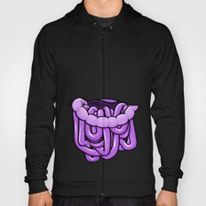 viscera : grape Hoody