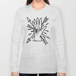 Some Cupid Kill Long Sleeve T-shirt