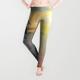 After the Burn Leggings