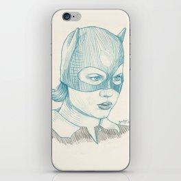 Enid iPhone Skin