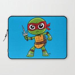TMNT Raphael Laptop Sleeve